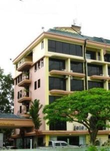 Casuarina Hotel Kota Kinabalu Room Rates