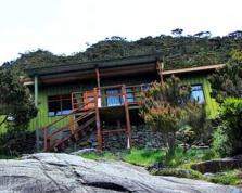 Gunting Lagadan Hut