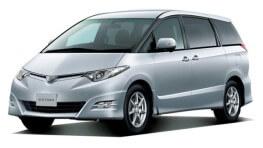Toyota Estima 2.4L