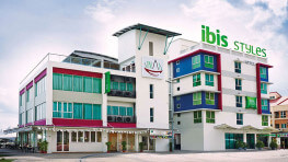 Ibis Styles Waterfront Sandakan