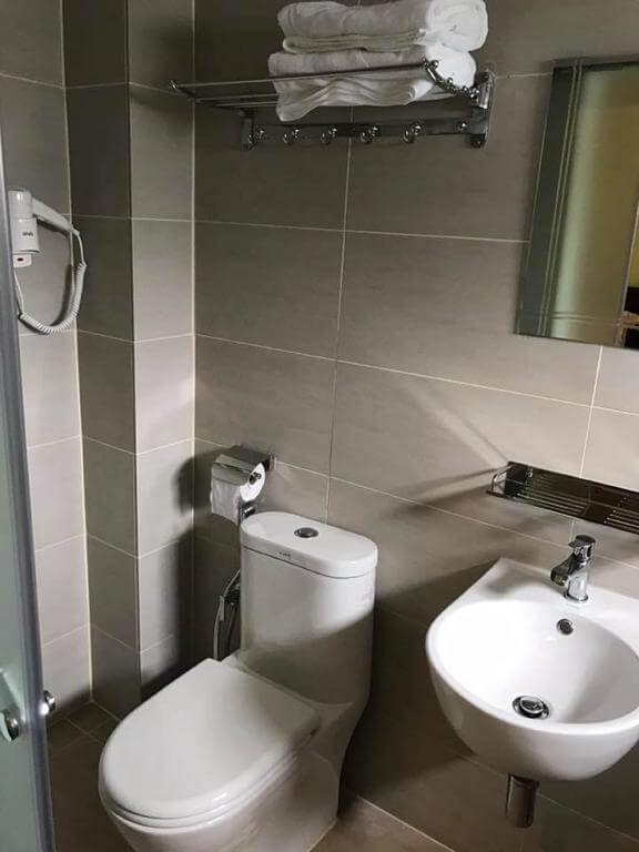 Bathroom Accessories Kota Kinabalu summer hotel just myr 130 ! no credit card required. - kota