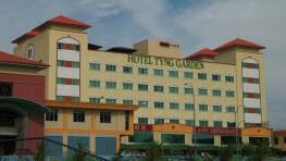 Hotel Tyng Garden