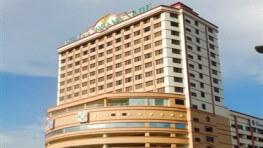 斗湖凱城酒店