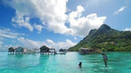 Mabul / Kapalai / Sibuan Snorkeling