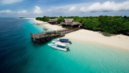 马达京岛 / 邦邦岛 一日浮潜记