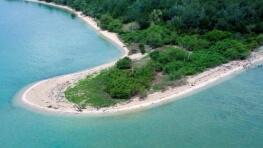 2D1N Libaran Island