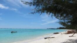 2D1N Tempurong Golden Beach Resort