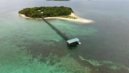 Sandakan Island Hopping