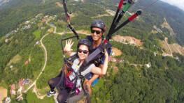 Kokol Hill Paragliding