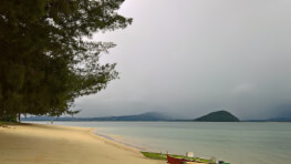 Dinawan Island Leisure Trip