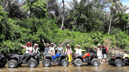 Balung Farm Jungle ATV