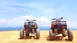 The Peak of Hope - ATV