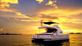 UDREAM Sunset Cruise