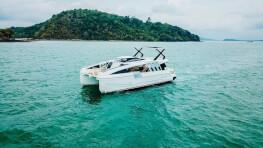 Mantanani Island Snorkeling Luxury Trip