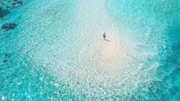 Mataking + Pom Pom + Timba Timba Snorkeling