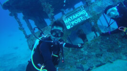 Mataking Island + Pom Pom Island + Timba Timba Island Leisure Diving
