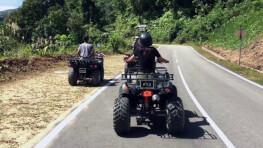 Kiulu Quad Bike Adventure