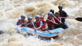 Padas River Rafting (Riverbug)