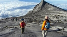 2D1N Mount Kinabalu Summit Tour