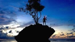 2D1N Pulau Tiga - Survivor Island Adventure