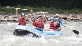 Kiulu River Rafting (Riverbug)