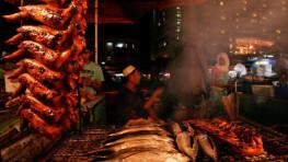 Kota Kinabalu By Night
