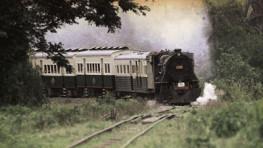 Nostalgic Journey on North Borneo Railway
