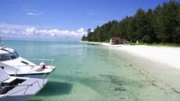 2D1N Exotic Mengalum Island
