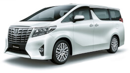 Kota Kinabalu City to Outskirt Area (Luxury Car)