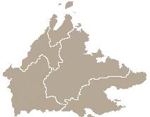 Sabah Map